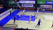 USK Praha vs. BK Lokomotiva  Plzeň