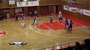 BK Pardubice vs. Slavoj BK Litoměřice