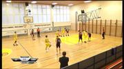 Slavoj BK Litoměřice vs. GBA Lions Jindřichův Hradec