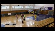 BK Snakes Ostrava vs. Basket Brno