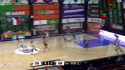 USK Praha vs. GBA Lions Jindřichův Hradec
