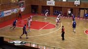 BK VIVIDBOOKS Pardubice vs. Sokol pražský