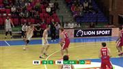 ERA Basketball Nymburk vs. BK JIP Pardubice