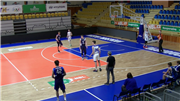 BCM Orli Prostějov vs. BC Kolín