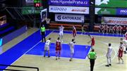 USK Praha vs. BA Nymburk