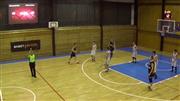 BK Lokomotiva  Plzeň vs. BK Snakes Ostrava