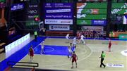USK Praha vs. BK Pardubice