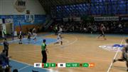 NH Ostrava vs. Kingspan Královští sokoli