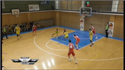BK Snakes Ostrava vs. BK Pardubice