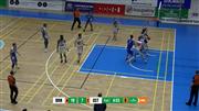 mmcité1 Basket Brno vs. NH Ostrava