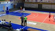 BCM Orli Prostějov vs. BK Pardubice