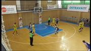 BK Snakes Ostrava vs. BC Kolín