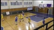 BK Snakes Ostrava vs. USK Praha