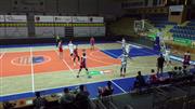 BCM Orli Prostějov vs. BA Nymburk