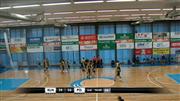 BC Kolín vs. Sokol Písek Sršni