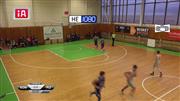YDEA KONDOR vs. BK Lokomotiva  Plzeň
