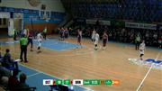 NH Ostrava vs. mmcité1 Basket Brno
