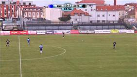 1.SC Znojmo FK - FC Baník Ostrava B (Fortuna MSFL, 32. kolo)