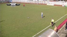 FC Viktoria Otrokovice - SFK Vrchovina (Fortuna MSFL, 32. kolo)