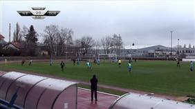 FK Neratovice-Byškovice - MFK Dobříš (Fortuna Divize B, 16. kolo)