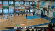BC Kolín vs. GBA Jindřichův Hradec