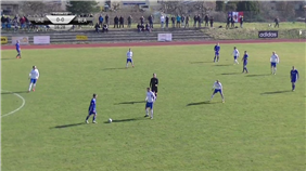 SK Uničov - FK Blansko (Fortuna MSFL, 32. kolo)