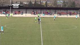 TJ Jiskra Hořice - FK Vysoká n. L. (VOTROK Krajský přebor - Královéhradecký kraj, 16. kolo)